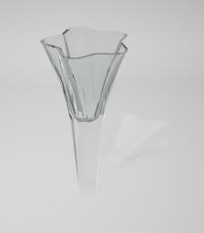 GLASS DESIGN 3D II