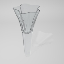 GLASS DESIGN 3D II