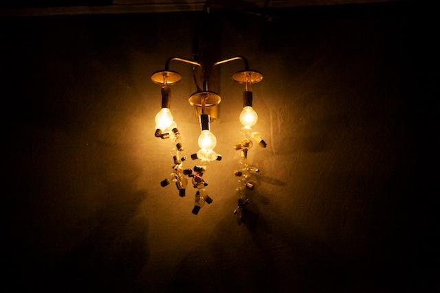 VINTAGE BULBS II (AEROPORT)