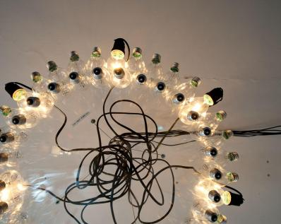 BULB LIGHT I (SHOWROOM ISD DESIGNBLOK´11)