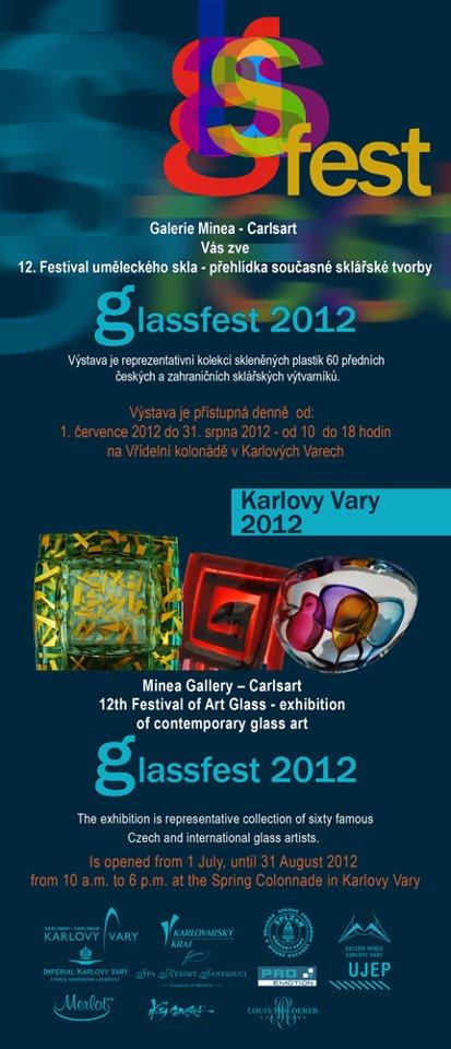 Glassfest 2012