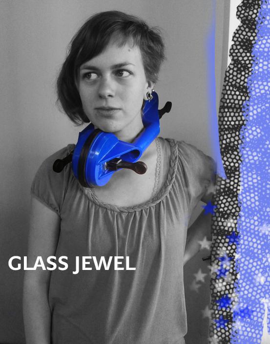 glass jewel´13